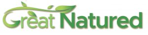 Great Natured Logo